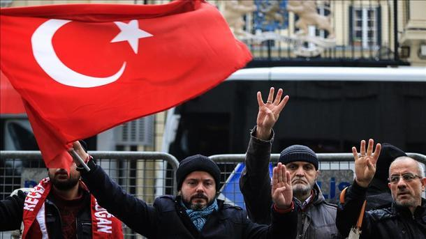 Туреччина схвалила відправку армії вКатар