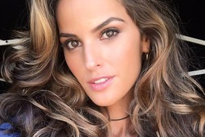 "<p style=""text-align: justify;"">Ізабель Гулар. Фото: instagram.com/izabelgoulart</p>"