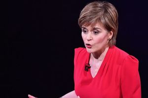 "<p style=""text-align: justify;"">Нікола Стерджен. Фото: scotlandnow.dailyrecord.co.uk</p>"