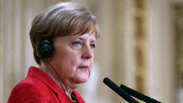 Меркель: ЄС готовий розпочати переговори щодо Brexit