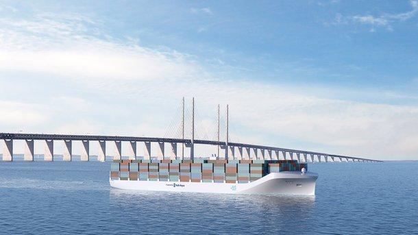 Японія запустить безпілотні кораблі-примари