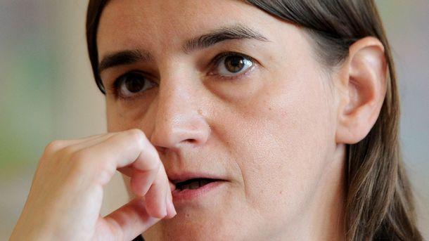 Прем'єр-міністром Сербії стане представник ЛГБТ-спільноти