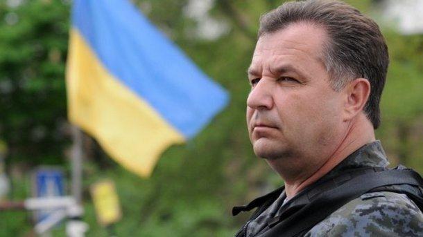 Московія не відмовляється від ідеї захопити Україну, потрібно зміцнювати армію – Полторак