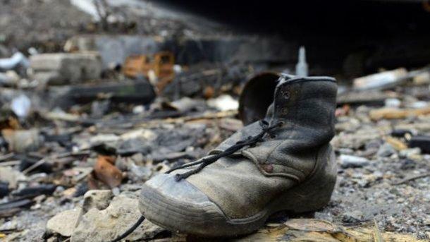 З початку агресії Росії проти України в зоні бойових дій на Донбасі  загинули більше 2 0cfb08bde1bb1