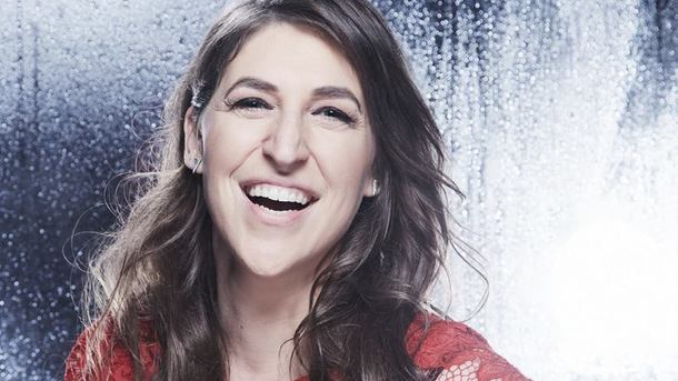 "<p style=""text-align: justify;"">Маїм Бялик. Фото: facebook.com/MissMayim</p>"