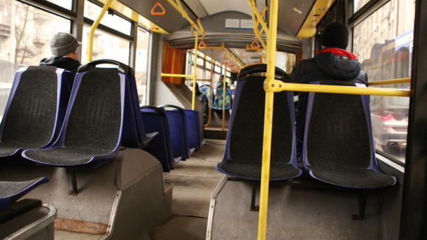 Одеса закупить майже 50 білоруських тролейбусів