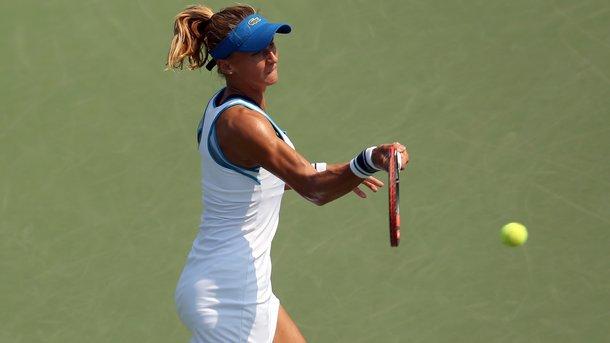 Цуренко програла стартовий матч на турнірі в Бірмінгемі