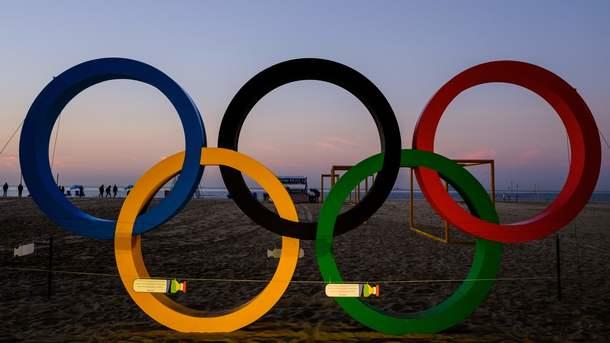 Індія думає про проведення Олімпіади-2032