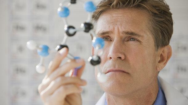 Біохіміки зробили великий крок до створення ДНК-комп'ютерів