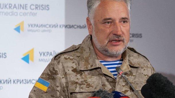 Жебрівський виступив за зміну Мінського формату переговорів