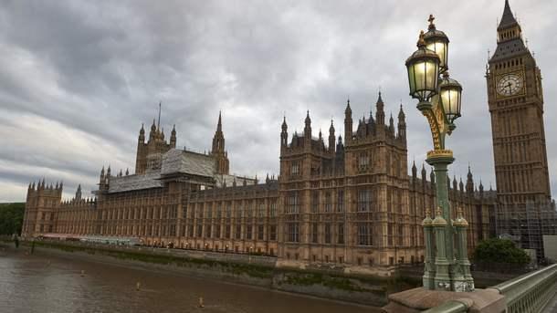 Хакери здійснили атаку на парламент Великобританії