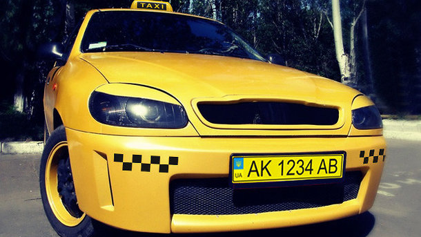 В Україні планують ввести нові автомобільні номери