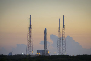 "<p style=""text-align: justify;"">Falcon 9, фото SpaceX.</p>"