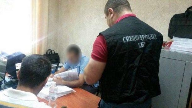 В Одеській області чиновники виписали соцдопомогу