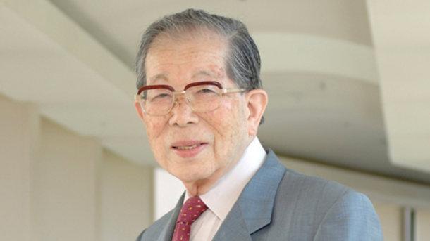В Японії практикуючий лікар помер у віці 105 років