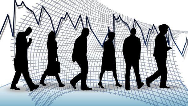 В Україні помітно зменшилося безробіття - Держстат