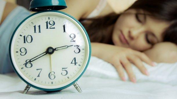 Чому довго спати шкідливо: сім негативних факторів