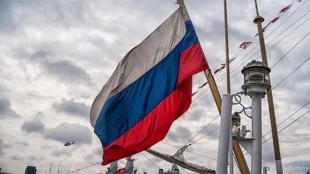 Американський політолог порівняв Росію з Іраном і КНДР