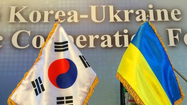 """<p style=""""text-align: justify;"""">Україна і Корея розвивають співробітництво. Фото: Rmedia</p>"""