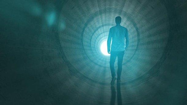 Фізіологи з'ясували, в якому порядку з'являються передсмертні бачення