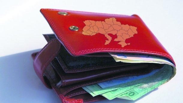 """<p style=""""text-align: justify;"""">За рік гаманець пересічного українця погладшав майже на 40%. Фото: з архіву """"Сегодня""""</p>"""