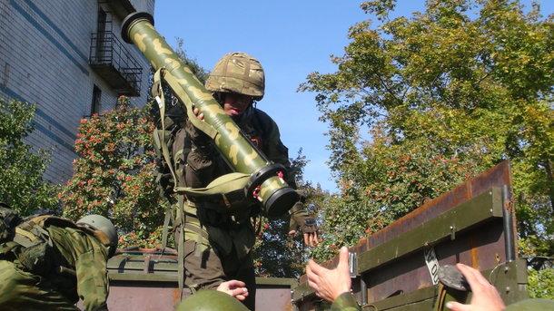 Українська сторона СЦКК: Бойовики обстріляли житлові квартали селища Зайцеве біля КПВВ «Майорськ»