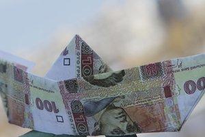 Україна перевиконала дохідну частину бюджету