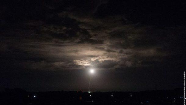 Ракета зукраїнським двигуном успішно вивела наорбіту 3 супутника