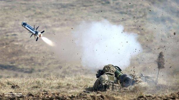 Держдеп: Рішення про передачу зброї Україні поки немає