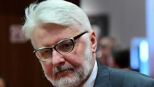 МЗС Польщі: МіжРФ і Україною відкритий конфлікт