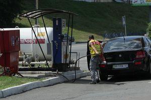 В Україні дорожчає автогаз