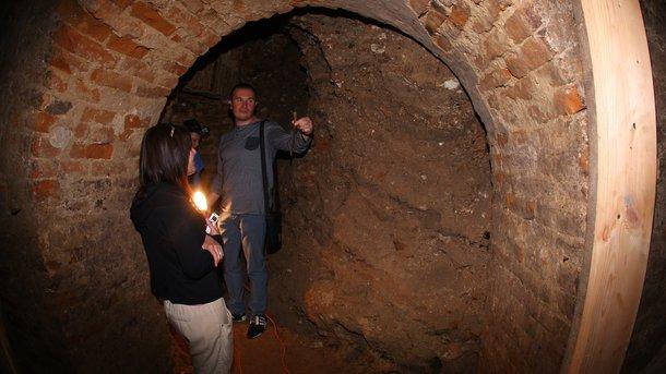 Підземна Україна: в різних містах країни знаходять загадкові підземелля і тунелі