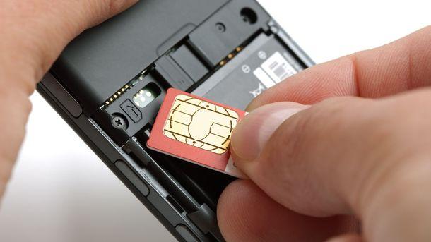 Кінець мобільної анонімності: українців хочуть змусити реєструвати sim-карти