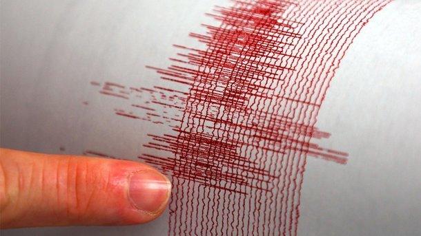 Потужний землетрус обрушився на Індонезію