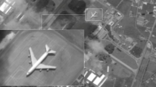 Іран направив в Росію компоненти озброєнь в обхід заборони Радбезу ООН - ЗМІ