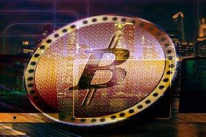 Курс Bitcoin побив новий історичний рекорд