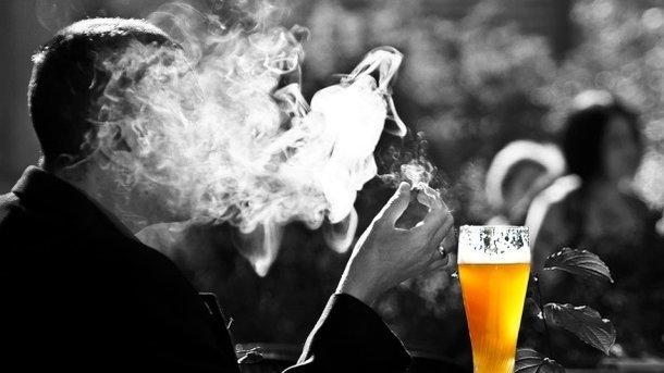 Вчені розвіяли черговий міф про куріння