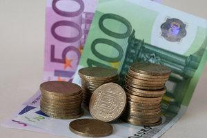 Курс євро впав нижче психологічної позначки