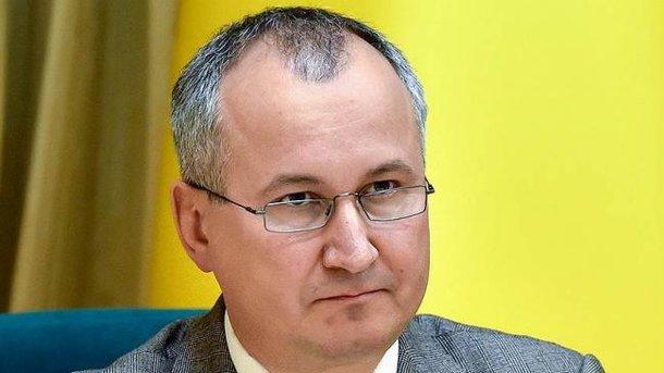 СБУ затримала диверсійну групу РФ, яка намагалася підірвати будівлю підрозділу Нацгвардії