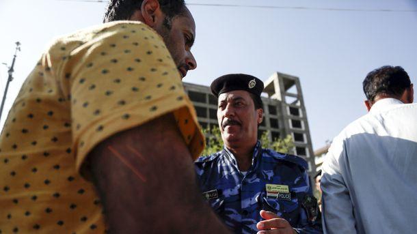 Ірак: десятки людей загинули через напади упровінції Ді-Кар