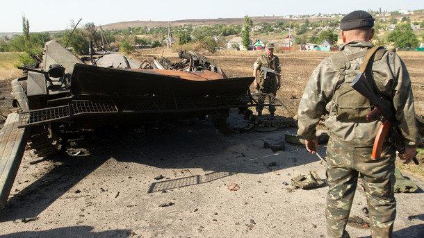 Експерти розкрили проблему бойовиків