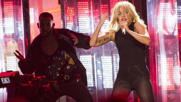 Леді Гага скасувала концерт в Бразилії через серйозну хворобу