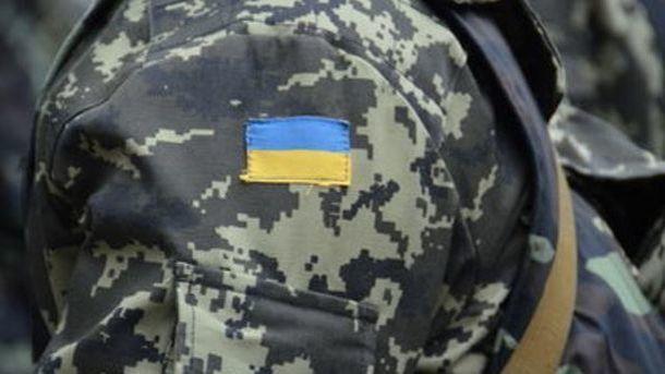 УЛьвівській області військовий вчинив самогубство