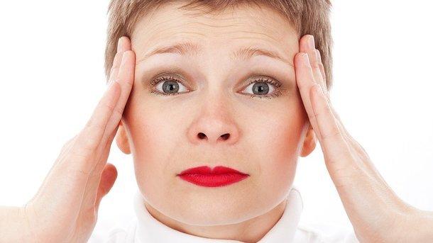 Головний біль вранці: лікарі назвали основні причини