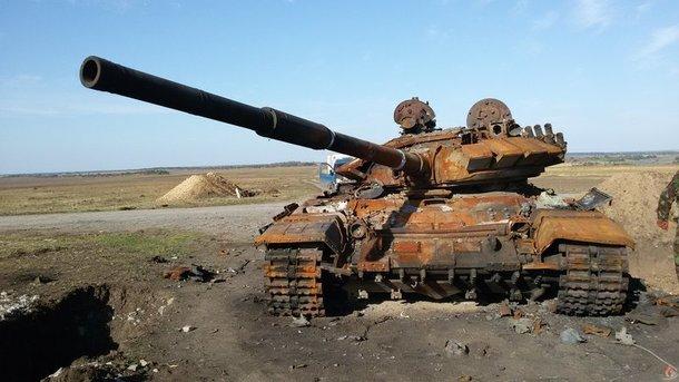 Найгарячіші точки Донбасу 15 вересня: інтерактивна карта АТО