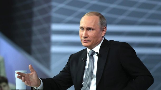 Путін хоче, щоб Макрон підтримав його ініціативу щодо миротворців наДонбасі