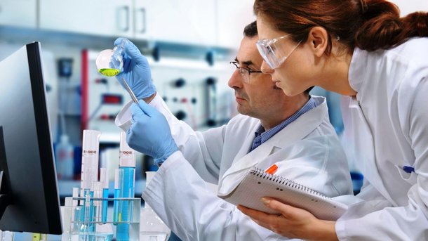 Вчені розробляють порошкову кров для переливання