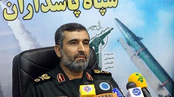 «Батько всіх бомб»: в Ірані повідомили про створення наймогутнішої зброї