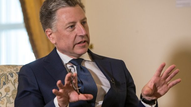Волкер озвучив умови для Росії по Україні