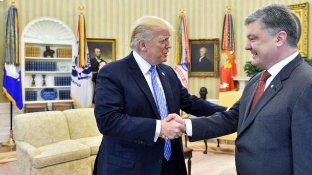 Про що говоритимуть Трамп і Порошенко: Волкер відкрив карти